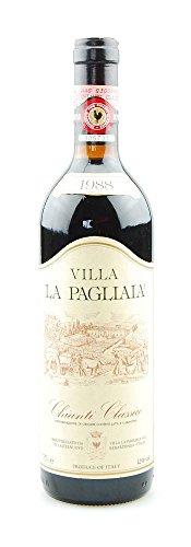 Wein 1988 Chianti Classico La Pagliaia