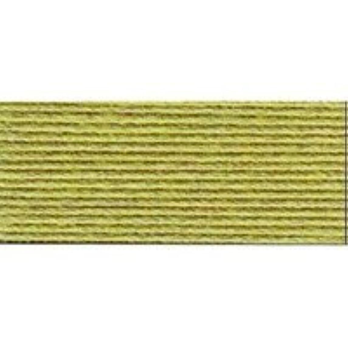 Handy Hands Lizbeth Premium Cotton Thread, Size 40, Leaf Green Light