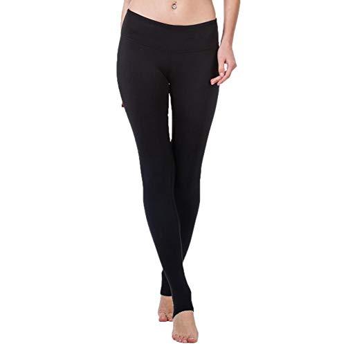 YUJIAKU Fitness Frauen Yoga Hosen Laufhose Laufhose Fitness Fuß Hosen Frauen Sport Leggings