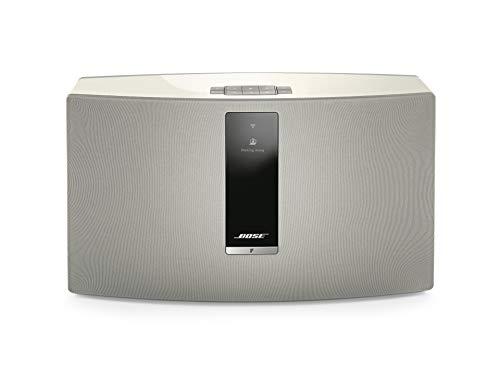 Bose SoundTouch 30 Series III Diffusore, Wireless, Bianco
