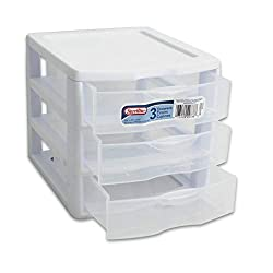Plastic Cabinet for Baby Medicine Kit