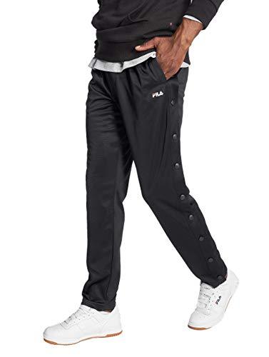 Fila Hombres Pantalones/Pantalón Deportivo Naolin