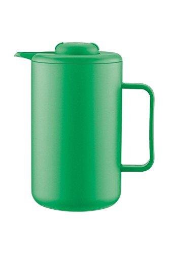 Bodum BISTRO thermoskan 1,0 L groen kunststof roestvrijstalen kern A11568-XYB-70-6