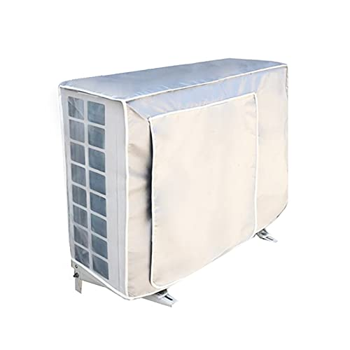 Parabrezza aria condizionata Aria condizionata Aria condizionata Aria condizionata Aria condizionata Unità divisa di Oxford Condizionatore Impermeabile Anti-polvere Anti-Snow Cover Dropship per Casa