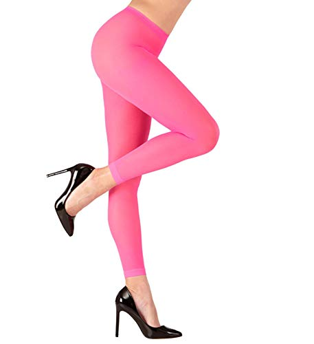 Widmann 20426 Leggings, womens, rosa, One Size