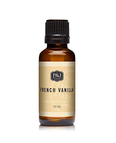 Francés Vainilla fragancia aceite–PREMIUM grado aceite esencial–30ml