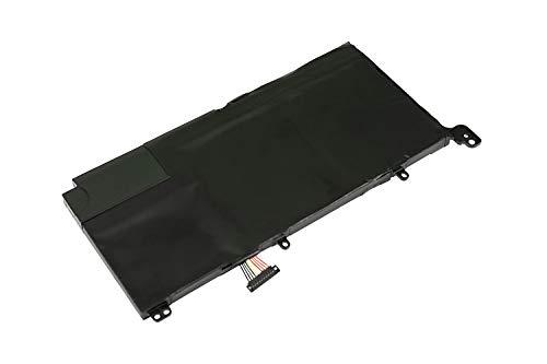 PowerSmart Batería de ion de litio para Asus VivoBook Notebook A42-S551, B31N1336, C31-S551 (4400 mAh, 11,10 V)