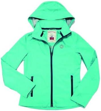 Horseware Ireland Nessa Riding Jacket Green OFFer Pool Sales XX-Small
