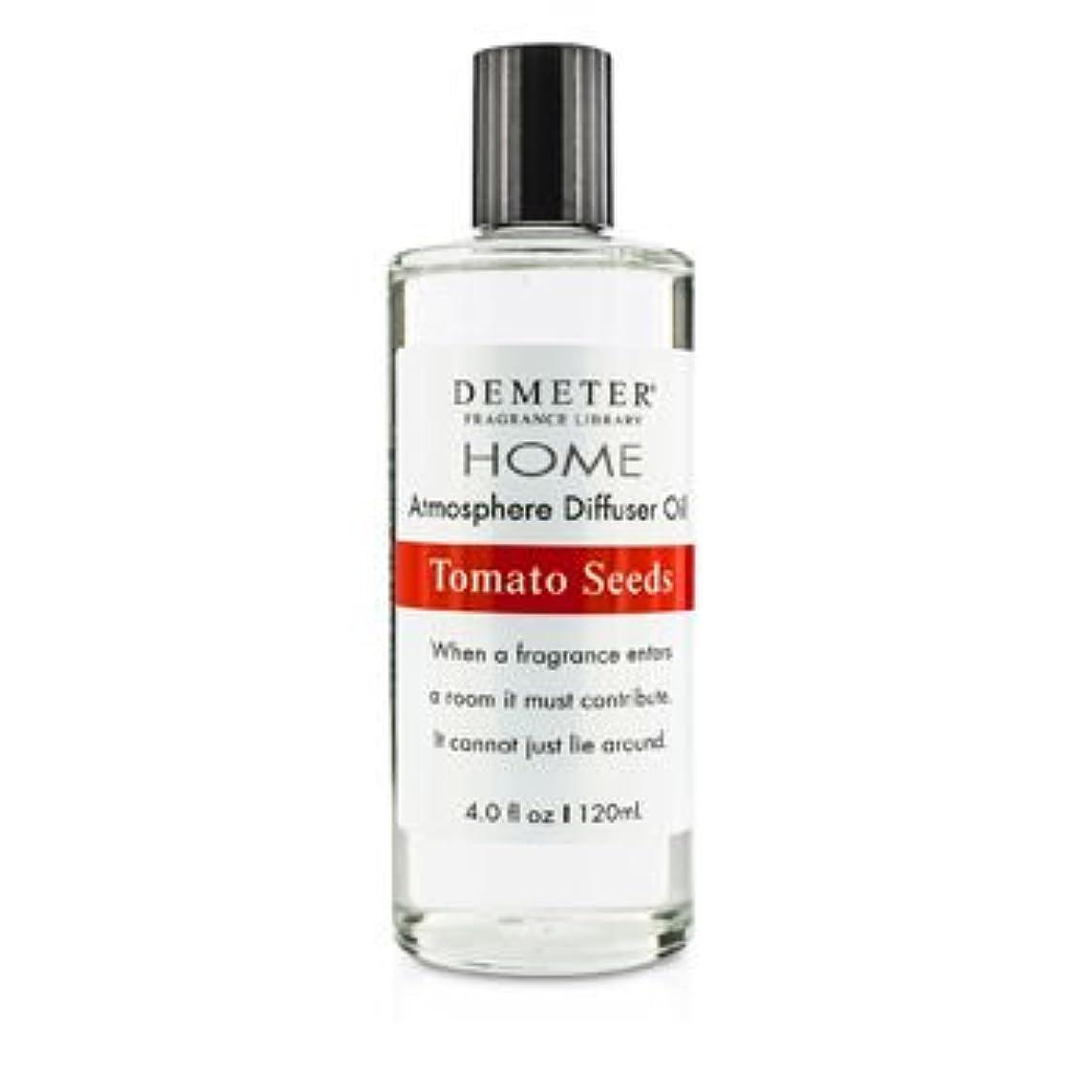 重量同情的きゅうり[Demeter] Atmosphere Diffuser Oil - Tomato Seeds 120ml/4oz