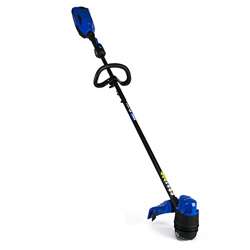 Kobalt 40-Volt Max 13-in Straight Cordless String Trimmer (Tool Only - Battery/Charger Not Included)