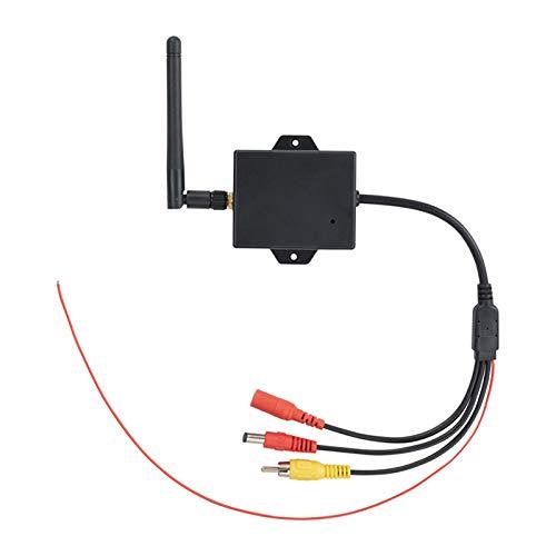 MagiDeal Módulo Transmisor de Video Inalámbrico con Vista Trasera WiFi Kit de Transmisor AV a WiFi