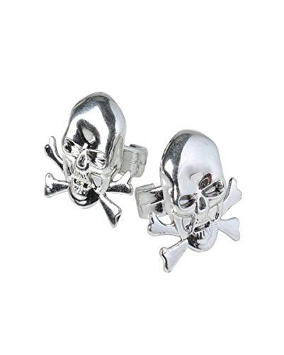Crâne anneaux
