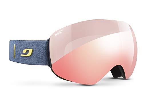 Julbo Skydome skibril met reactief display voor heren, XXL