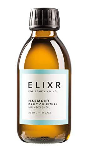 ELIXR Harmony Mundziehöl aus