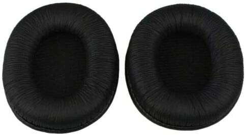 new arrival Black Ear Pads Replacement Earpads Ear Cushions Covers new arrival Pillow Compatible with Takstar HD2000 HD outlet online sale 2000 Headset Headphones sale