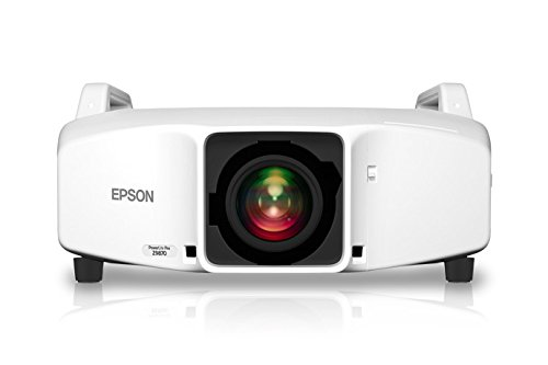 Epson PowerLite Pro Z9870NL XGA 8700 Lumen 3LCD Projector -  V11H607920