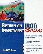 Return on Investment (ROI) Basics
