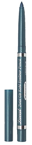 Laval Twist-Up Eyeliner - Light Blue by Laval Cosmetics
