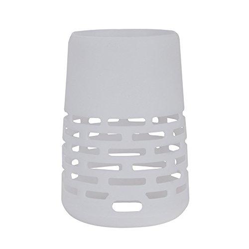 Colorful para Bose Revolve Plus Funda, Bolsa Suave Silicona Funda Case Protección para Altavoz Bluetooth Bose SoundLink Revolve +
