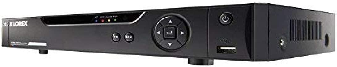 Lorex 1080p LHV2000 Series True High Definition 1080p Security Digital Video Recorder - Manufacturer Refurbished (4 Channel, 1TB) (Renewed)