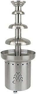 Buffet Enhancements 1BMFCF27J10 100V 50 Hz 3 Tier Chocolate Fountain, 27