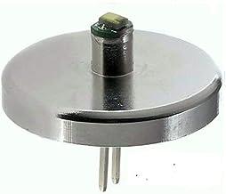 Mini Maglite AA LED upgrade lamp 120 lumen 1 watt Lumileds zaklamp module, upLED
