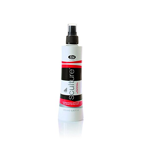 Lisap Sculture Gel Spray (Extrastrong) 250 ml