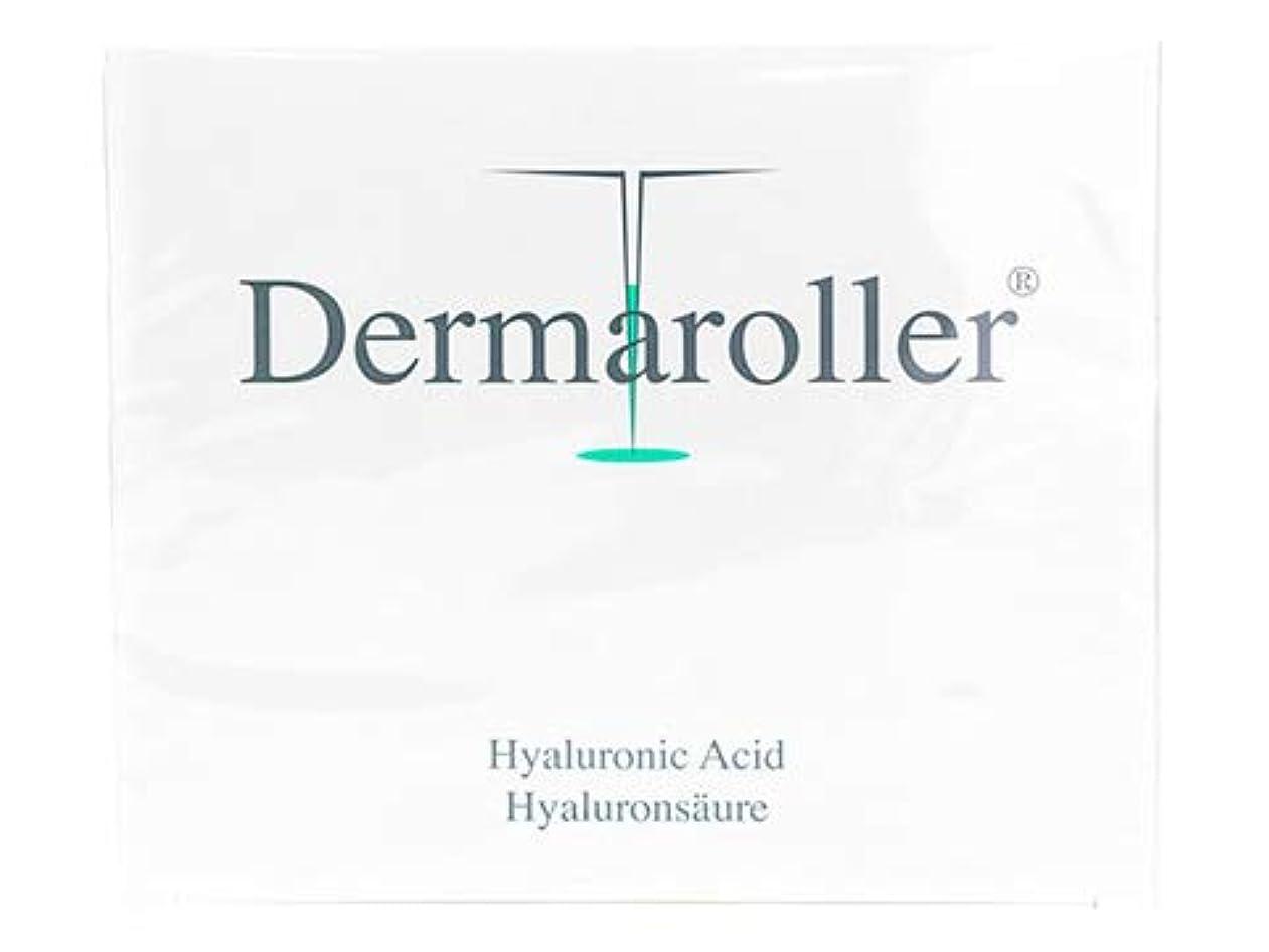 がっかりする少ない検査ダーマローラー ヒアルロン酸 美容液 1.5ml30本 1箱 Dermaroller HyaluronicAcid Made in Germany