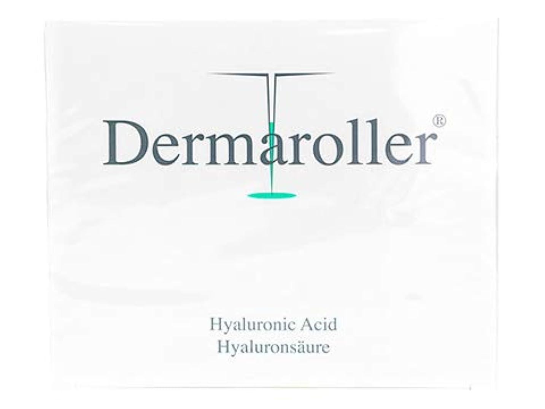下線オーガニックハシーダーマローラー ヒアルロン酸 美容液 1.5ml30本 1箱 Dermaroller HyaluronicAcid Made in Germany