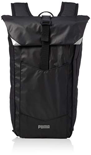 [プーマ] リュック ストリート ランニング バックパック プーマ ブラック(01) One Size