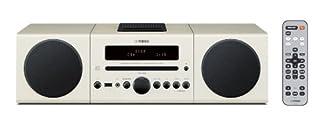 Yamaha MCR-B142 - Minicadena HiFi (con radio FM, Bluetooth, reproductor de CD y base para Apple iPod/iPhone), blanco (B0094QL1G8)   Amazon price tracker / tracking, Amazon price history charts, Amazon price watches, Amazon price drop alerts