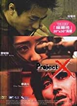 Project X Korean Movie with English Subtitle