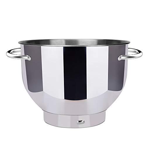 Arebos Küchenmaschine rot - 7