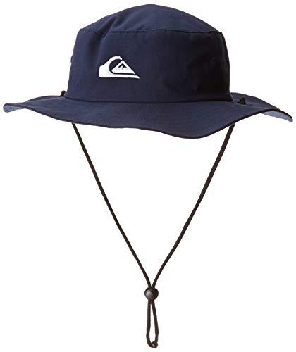 Quiksilver Men's Bushmaster HAT, Parisian Night, L/X-Large