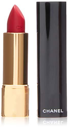 CHANEL Lippenstift Rouge Allure Velvet 46 La Malicieuse 3.5 Gr