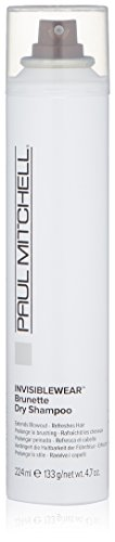 Paul Mitchell Invisiblewear Brunette Dry Shampoo, 4.7 oz