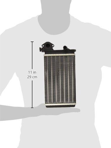 VAN WEZEL 58006062 Wärmetauscher, Innenraumheizung