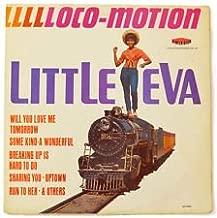 the loco-motion LP
