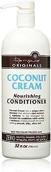Renpure Coconut Cream Nourishing Conditioner 32 Ounce