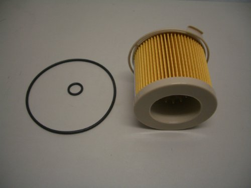 Motor-Spezi Filtereinsatz für Volvo Penta, Racor und Separ, ersetzt 861014