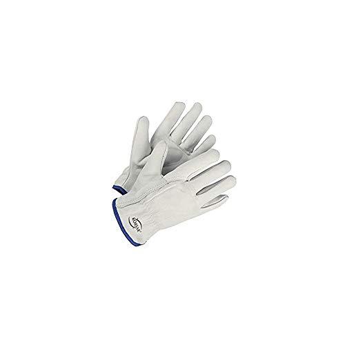 KORSAR Driver 2-12 Paar Größe 10 / XL Arbeitshandschuhe Leder Arbeitsschutz