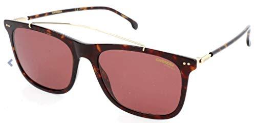 Carrera 150/S W6 086 Occhiali da Sole, Marrone (Dark Havana/Pink Pink), 55 Uomo