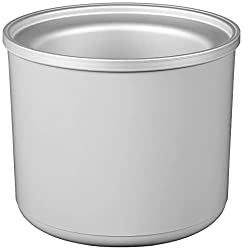 in budget affordable Cuisinart ICE-70RFB Replacement Freezer Bowl, 2L, Gray