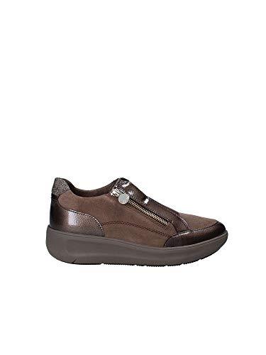 Zapatos Mujer, Color marrón, Marca STONEFLY, Modelo