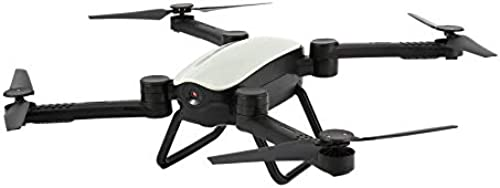X9 RC Drone 2.4G FPV Foldable Quadcopter with 0.3MP WiFi Camera Altitude Hold Real-Time Headless One Key Take-Off Landing,