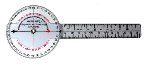 Best Deals! 8″ Goniometer