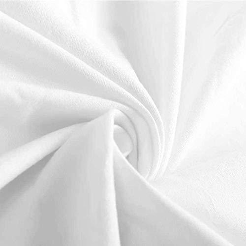HKDGHTHJ Juego de funda nórdica 3D de 4 piezas Ojos de dibujos animados 260 x 230 CM Funda de edredón de cama impresa Funda de edredón de edredón con cremallera Ropa de cama Ropa de cama para niños A