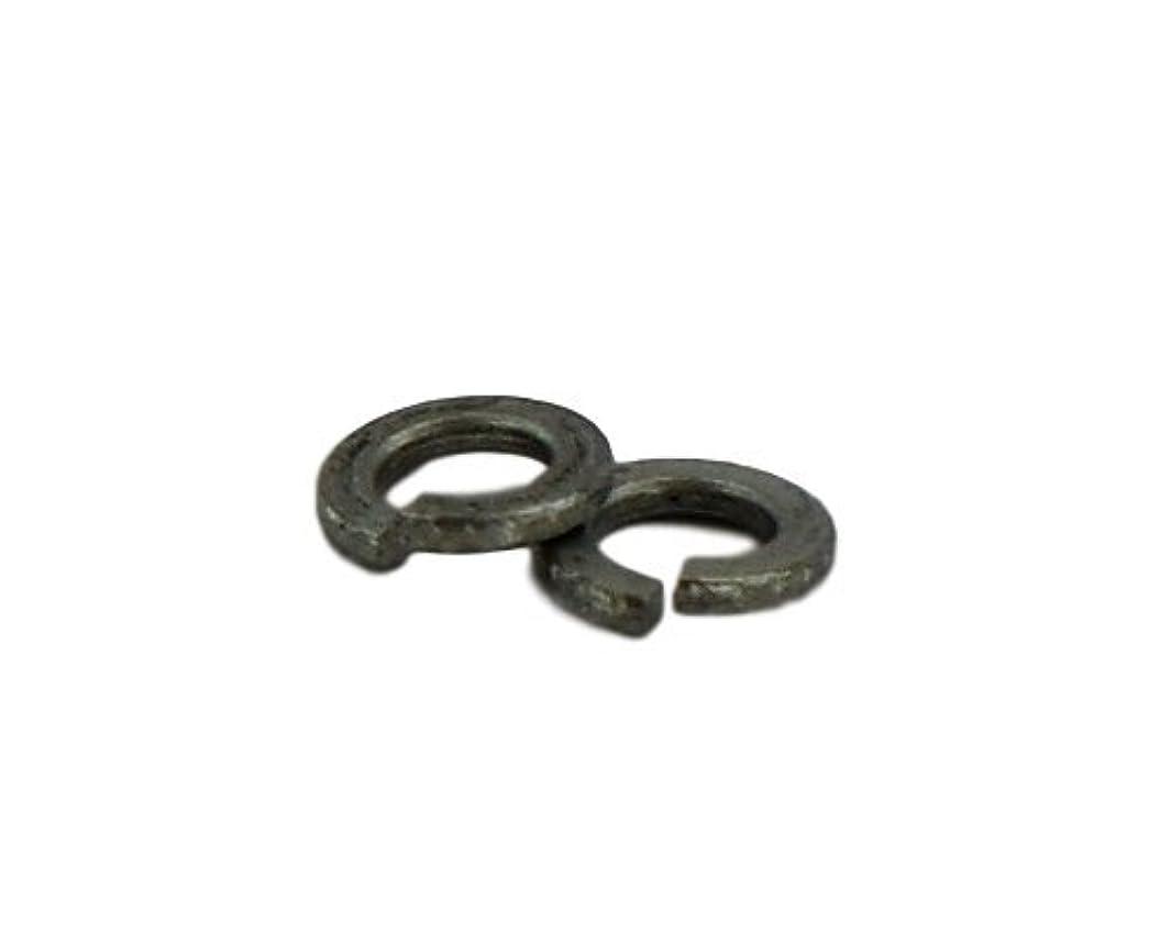 Stainless #4 Split Lock Washer, Stainless Steel 18-8 (#4 Lock Washer)