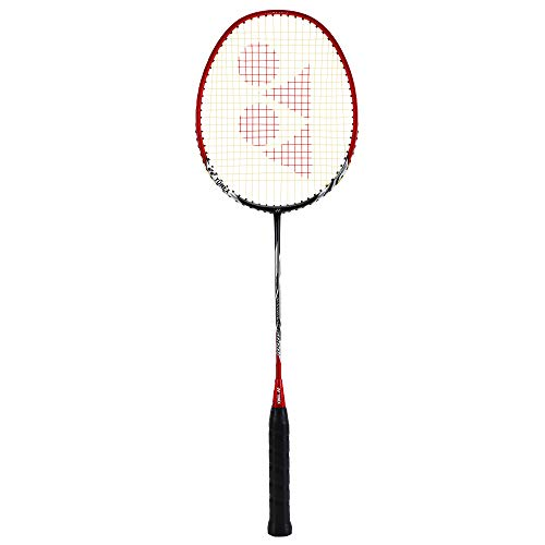 YONEX Nanoray 6000I G4-U Badminton Racquet Red