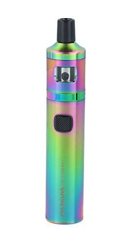 Vaporesso VM Solo 22 E-Zigaretten Set - 2ml Tankvolumen - 2.000mAh Akku Farbe: regenbogen